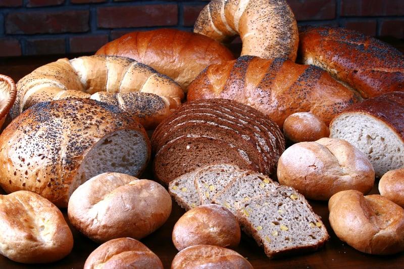 EMEA-Breads