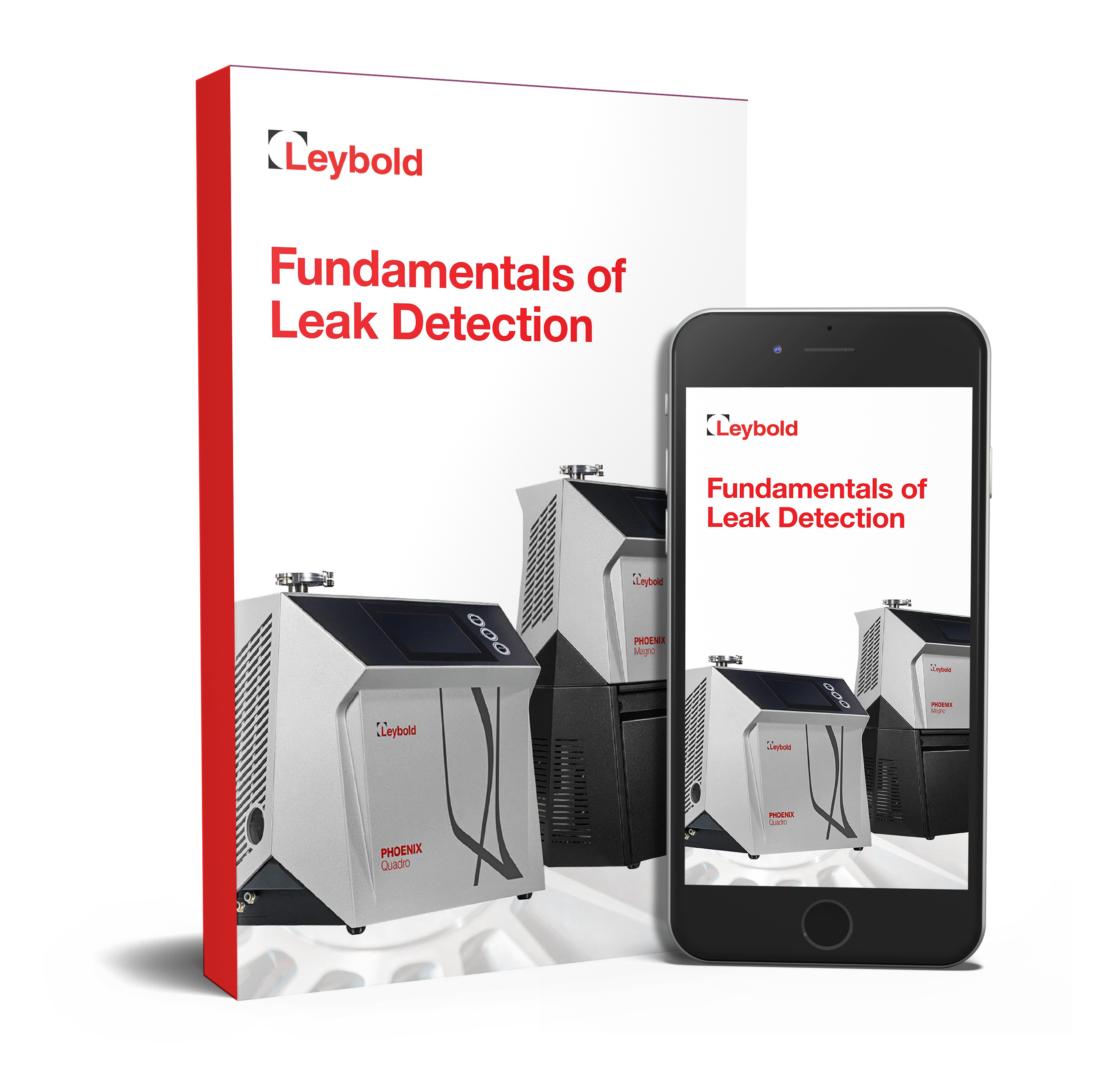 Leak Detection eBook
