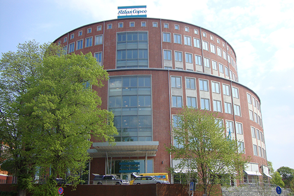 AC headquarters